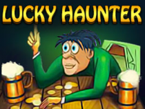 Получайте бонусы Фортуны в Lucky Haunter