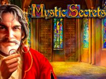 Играть с бонусами в Mystic Secrets