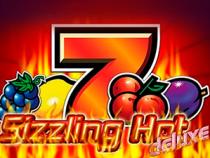 Играть в Sizzling Hot Deluxe на деньги